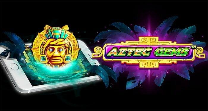 aztec gems slot review