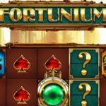 fortonium slot review image