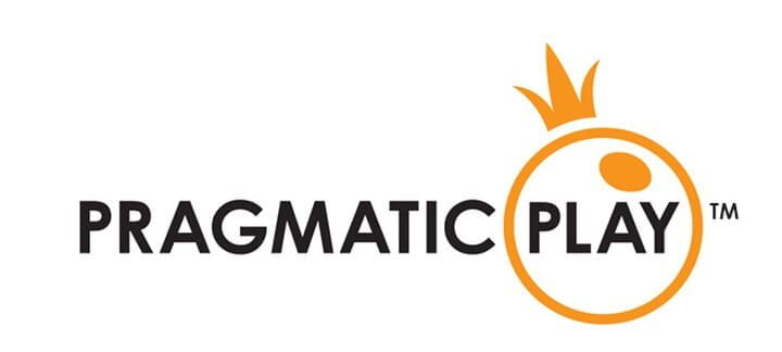 pragmatic play logo big