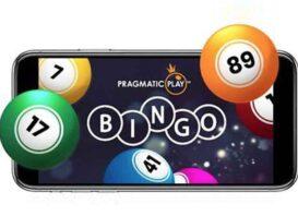 pragmatic play online bingo