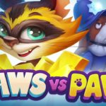 Claws vs Paws slot review