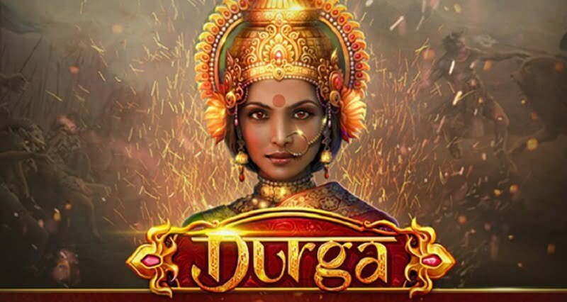 Durga Slot Review