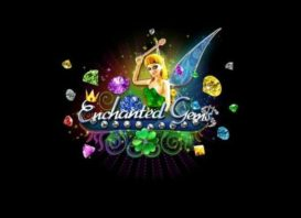 Enchanted Gems slot preview