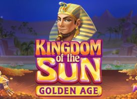 Kingdom of the Sun Golden Age slot