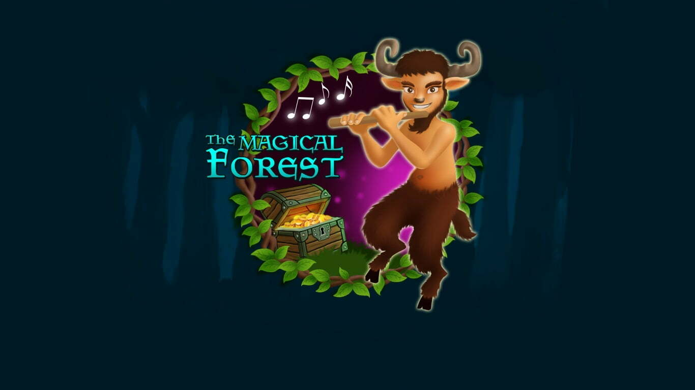 Magical Forest slot review