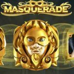 Masquerade by Red Tiger slot review