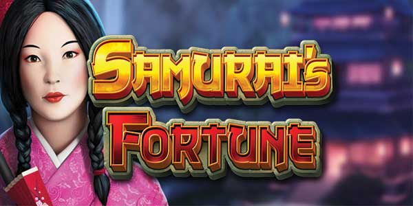 Samurai's Fortune slot review