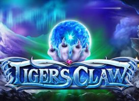 $75 Free Chip on 'Tiger's Claw' at Vegas Rush Casino onliine no deposit bonus casino