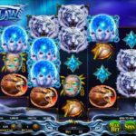 Tigers Claw Slot Review screenshot
