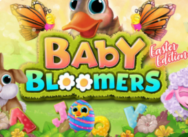 baby bloomers slot review