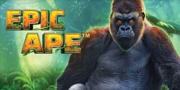 epic ape no deposit slot review