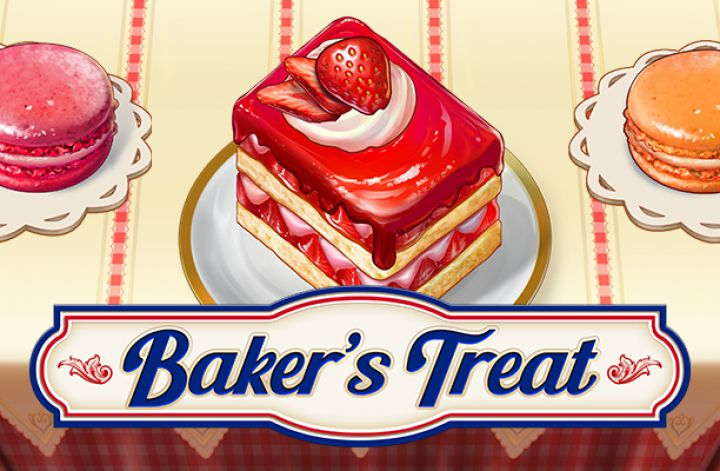 bakers treat slot review