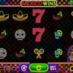 Mexico Wins! Slot