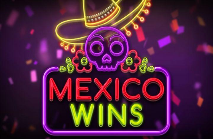 mexico wins slot review