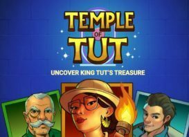 temple of tut slot review