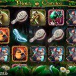 15 Free Spins on 'Prince Charming' at Bingo Billy online no deposit bonus casino
