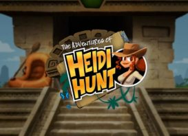 heidi hunt slot review