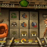heidi hunt slot review screenshot