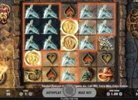 lost-relics online no deposit bonus casino