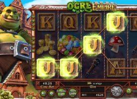 Ogre Empire online no depost bonus casino