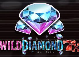 wild diamond 7x slot review