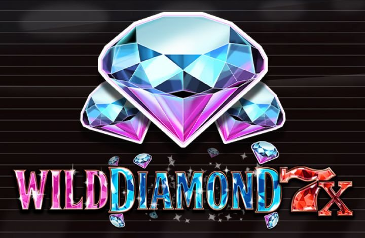 wild diamond 7x slot review