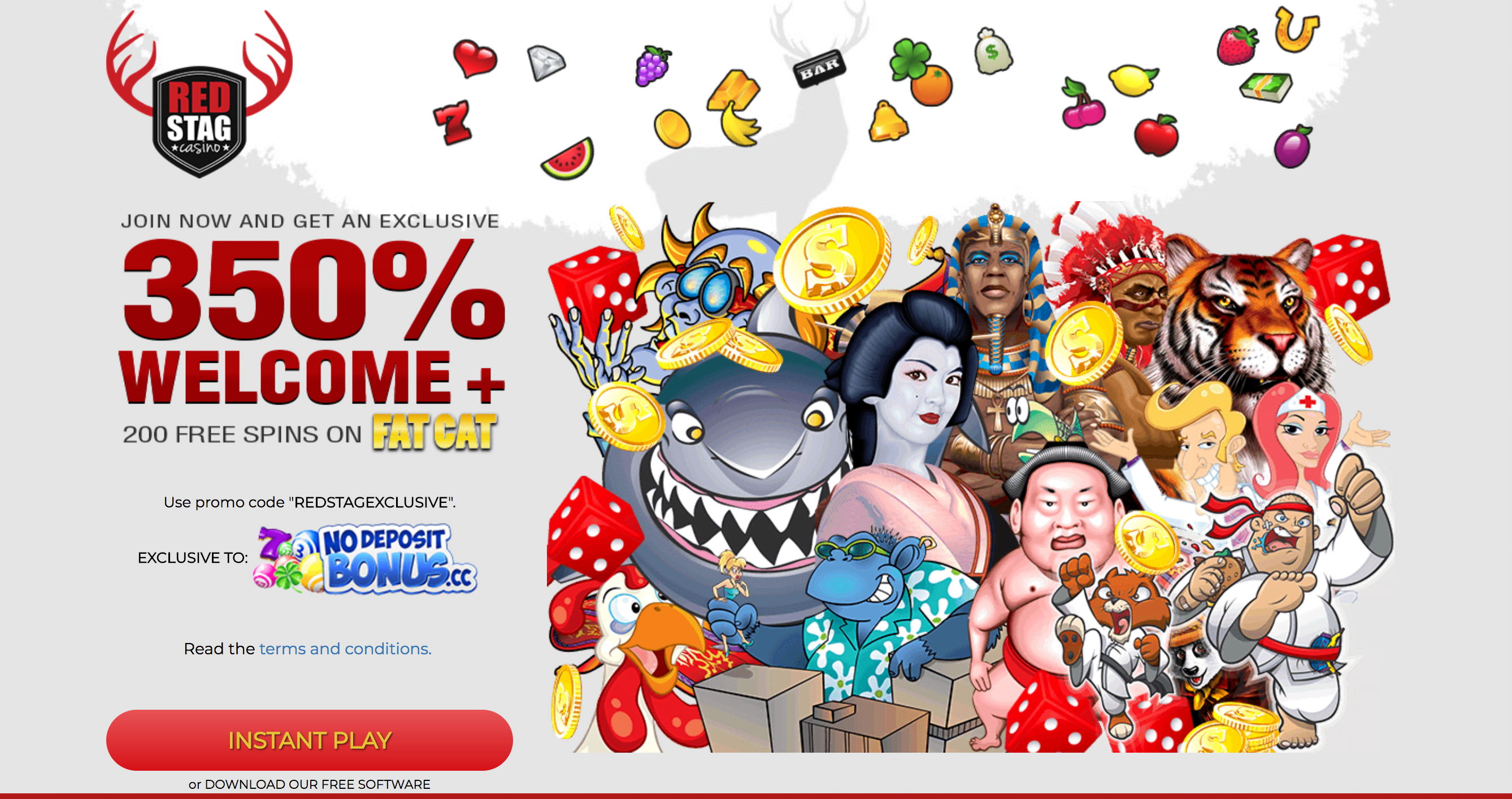 Online casino review action