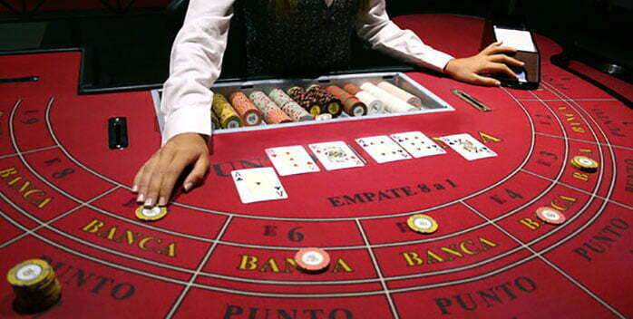 How Well Can You Play Baccarat No Deposit Bonus