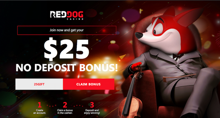 Red dog casino no deposit bonus codes #14