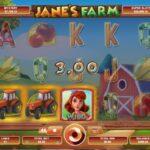 Jane's Farm