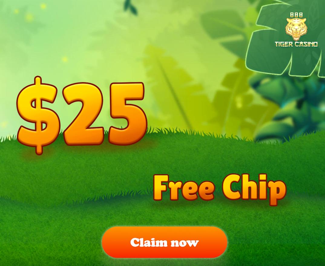 888 Casino No Deposit Cc