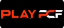 PlayPCF casino logo