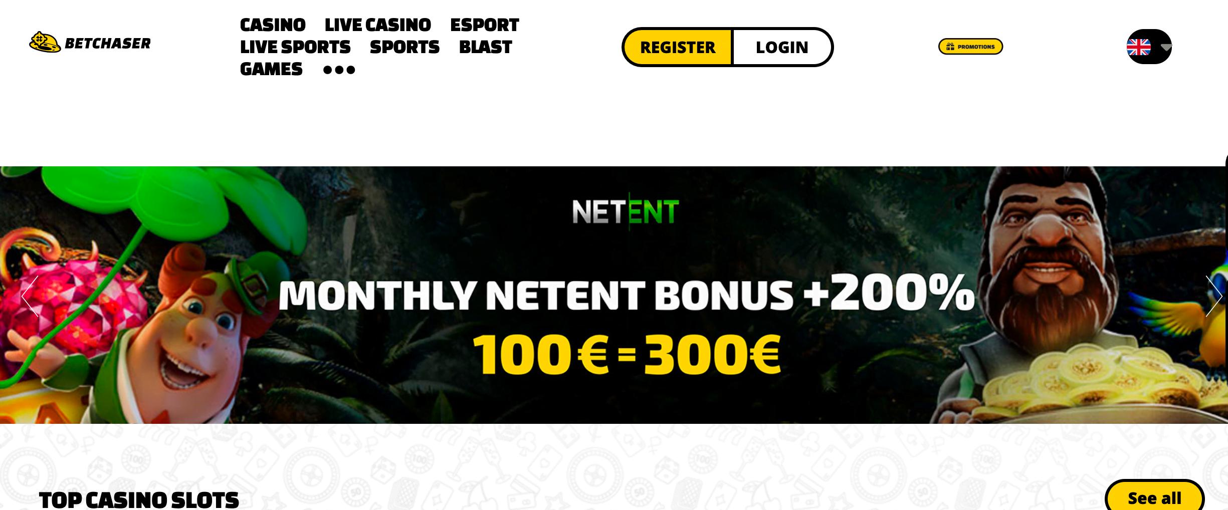 Twist Casino No Deposit Bonus