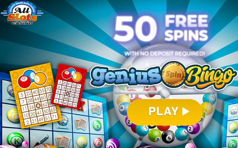 All Slots Casino Bonus Code