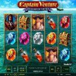 Captain Venture: Treasures of the Sea