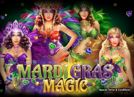 Mardi Gras Magic