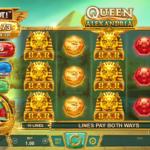 Queen of Alexandria: WowPot