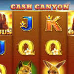 cash canyon