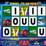 Wheel of Chance II